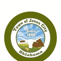 Town of Jones City, Oklahoma - Welcome to our City Jones Oklahoma Map on