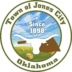 Town of Jones City