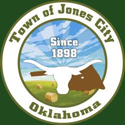 Town of Jones City